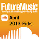 Future Music's April Soundcloud picks