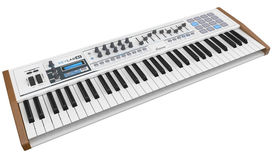 Musikmesse 2013: Arturia KeyLab MIDI keyboard controllers announced