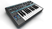 Musikmesse 2013: Novation unveils the Bass Station II