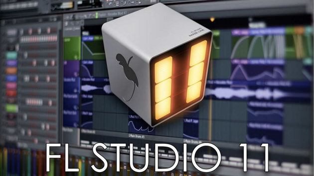FL Studio 11 is a whole new box of tricks.