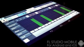 Image-Line releases FL Studio Mobile for Android