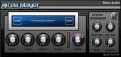 Qirex audio qirex player 2.0