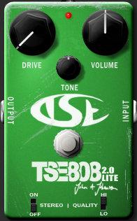 TSE audio tse808