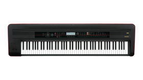 Musikmesse 2013: Korg reveals Kross compact workstation