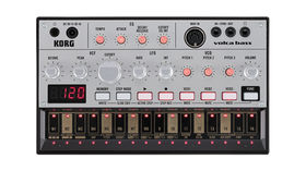 Musikmesse 2013: Korg Volca analogue grooveboxes unveiled