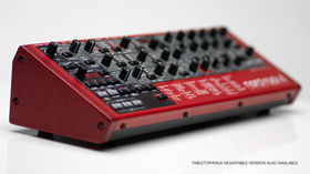 Musikmesse 2013: Nord Lead 4 revealed by Clavia