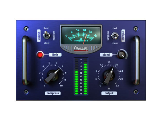 Massey Plugins CT5