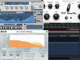 VST/AU plugin instrument/effect round-up: Week 62