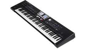 Musikmesse 2013: Roland announces BK-9 Backing Keyboard
