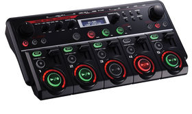 Musikmesse 2013: Roland unveils RC-505 'hands-on' looper