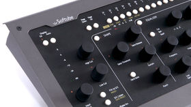 Softube Console 1 demo video