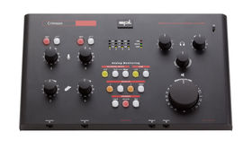 Musikmesse 2013: SPL launches Crimson audio interface