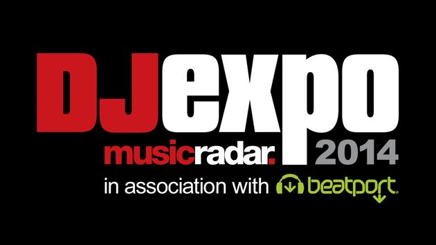 DJ Expo 2014 as it happened