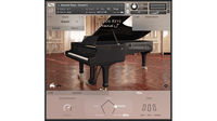 e-instruments Session Keys series offers grand piano emulations and more