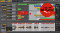 New music tech gear of the month: review round-up (April 2014)