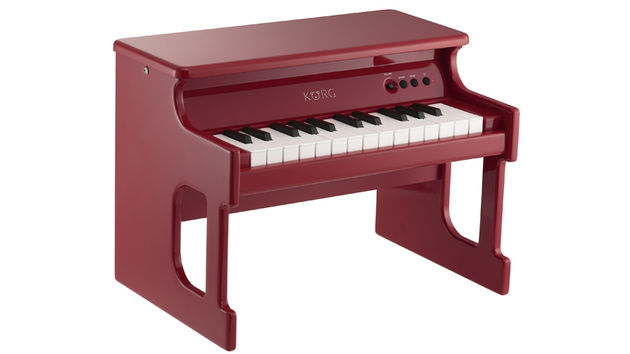 Let's face it: the tinyPIANO is about as cute as keyboards get.