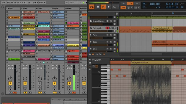 Bitwig Studio vs Ableton Live: a head-to-head DAW battle