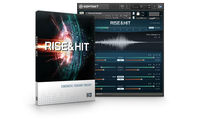 Native Instruments releases Rise & Hit instrument