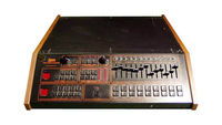 Synth icons: Linn Electronics Inc LM-1 Drum Computer