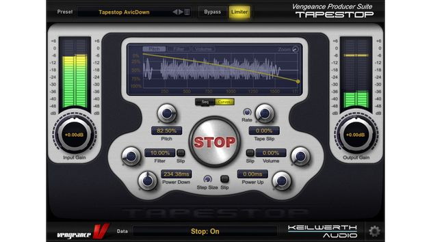 Tapestop promises pitch effects and more.