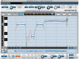 "Antares Auto-Tune Evo said to see software ""reborn"""