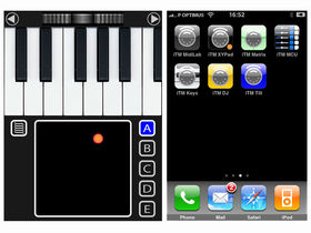 Using your iPhone as a MIDI controller?