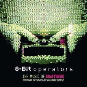 Kraftwerk 8-bit
