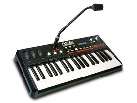 Akai MINIAK synth now available to buy