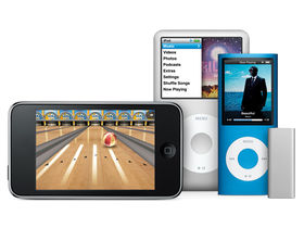 Apple to update iPods/iTunes and bring Beatles online?