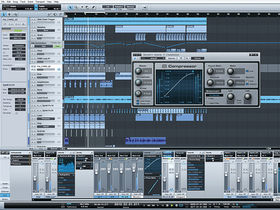 PreSonus lets you demo Studio One