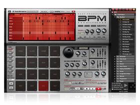 MOTU ships BPM 1.5