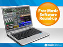 Free music software round-up: Week 116