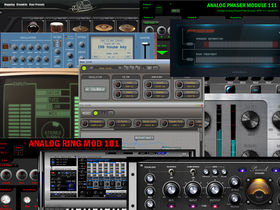 VST/AU plug-in instrument/effect round-up: Week 52