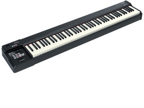 Roland launches A-88 and A-49 MIDI controller keyboards