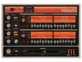 Sonic Charge releases Permut8 effect