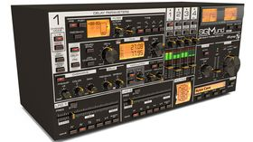 D16 Group introduces Sigmund delay unit