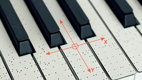 TouchKeys to bring DIY multi-touch expression to any keyboard