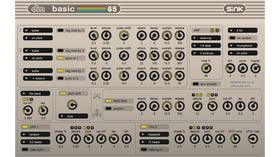 De La Mancha basic 65 VST plugin now free