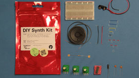 Build your own synth for £15