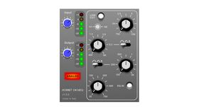 HoRNet SW34EQ plugin released