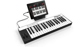 IK Multimedia unveils the iRig Keys Pro