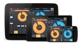 "Mixvibes releases Cross DJ, ""pro DJ app"" for Android"