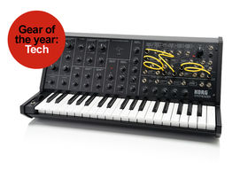 The best music tech gear of the year: 2013