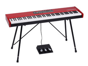 Nord introduces the Nord Piano