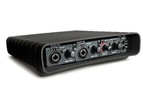 TC Electronic announces Impact Twin audio interface