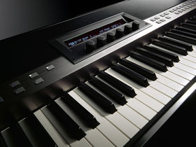 "Yamaha launches ""revolutionary"" new CP pianos"