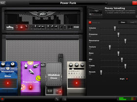 AmpKit amps and effects app updated