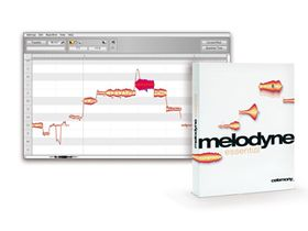Celemony releases new Melodyne essential