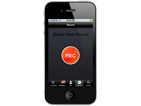 SoundCloud now lets you record