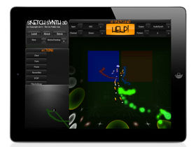 iPhone/iPad iOS music making app round-up: Week 55